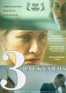 3 Backyards Movie