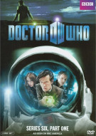 Doctor Who: Series Six - Part One Movie