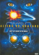 Aliens Vs. Avatars Movie