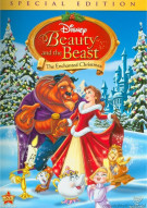 Beauty And The Beast: The Enchanted Christmas Special Edition Movie