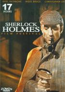 Sherlock Holmes Film Festival Movie
