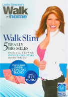 Leslie Sansone: Walk At Home - Walk Slim 5 Really Big Miles Movie