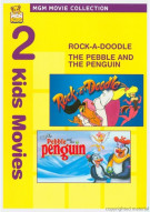 Pebble And The Penguin, The / Rock-A-Doodle (Double Feature) Movie