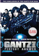 Gantz II: Perfect Answer Movie