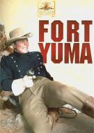 Fort Yuma Movie