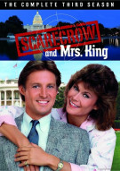 Scarecrow And Mrs. King: The Complete Third Season Movie