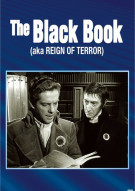 Black Book, The (Reign Of Terror) Movie
