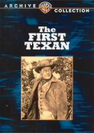 First Texan, The Movie