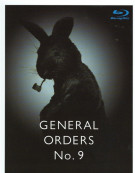 General Orders No. 9 Blu-ray