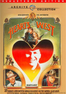 Hearts Of The West Movie