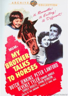 My Brother Talks To Horses Movie