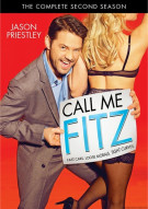 Call Me Fitz: The Complete Second Season Movie