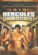 1313: Hercules Unbound! Movie