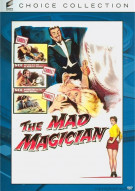 Mad Magician, The Movie