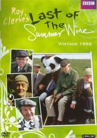 Last Of The Summer Wine: Vintage 1992 Movie