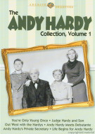 Andy Hardy Collection, The: Volume One Movie