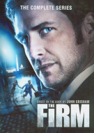 Firm, The: The Complete Series Movie