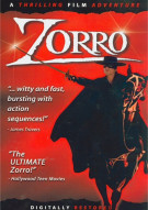 Zorro Movie