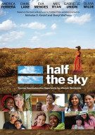 Half The Sky: Turning Oppression Into Opportunity For Women Worldwide Movie
