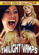 Twilight Vamps Movie