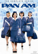Pan Am: The Complete Series Movie