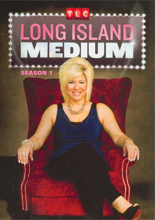 Long Island Medium Movie