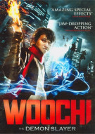 Woochi: The Demon Slayer Movie