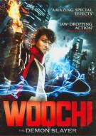 Woochi: The Demon Slayer Movie