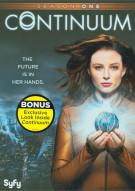 Continuum: Season One Movie