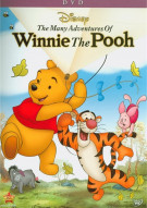 Many Adventures Of Winnie The Pooh, The Movie