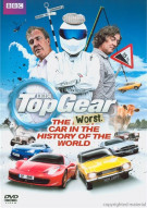 Top Gear: The Worst Car In The History Of The World Movie