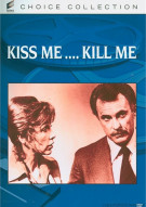 Kiss Me, Kill Me Movie