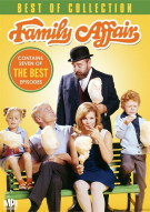 Best Of Family Affair, The Movie