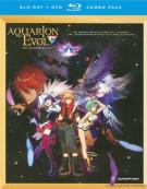 Aquarion: Season Two - Part One - Alternate Art (Blu-ray + DVD Combo) Blu-ray