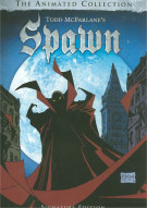 Todd McFarlanes Spawn: The Animated Collection (Repackage) Movie