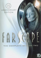 Farscape: The Complete Season Two - 15th Anniversary Edition Movie