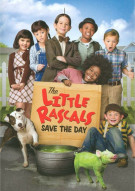 Little Rascals Save The Day, The Movie