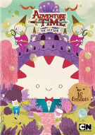 Adventure Time: The Suitor Movie