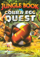 Jungle Book, The: Cobra Egg Quest Movie