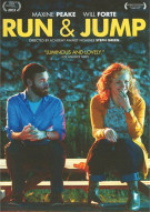 Run & Jump Movie