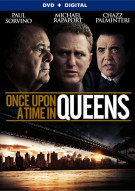 Once Upon A Time In Queens (DVD + UltraViolet) Movie