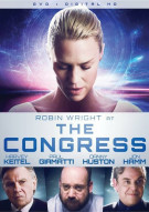 Congress, The Movie