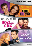 Freddie Prinze Jr. Triple Feature Movie