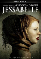 Jessabelle (DVD + UltraViolet) Movie