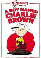 Peanuts: A Boy Named Charlie Brown (Repackage) Movie