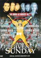 Any Given Sunday Movie