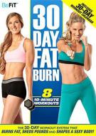 Befit 30 Day Fat Burn Movie