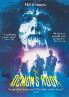 Demons Rook, The Movie