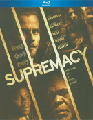 Supremacy Blu-ray