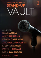 Comedy Central Stand-Up Vault #2 Movie